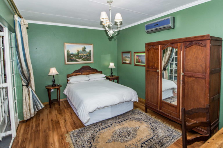 Residensie Guest House Room 8.10