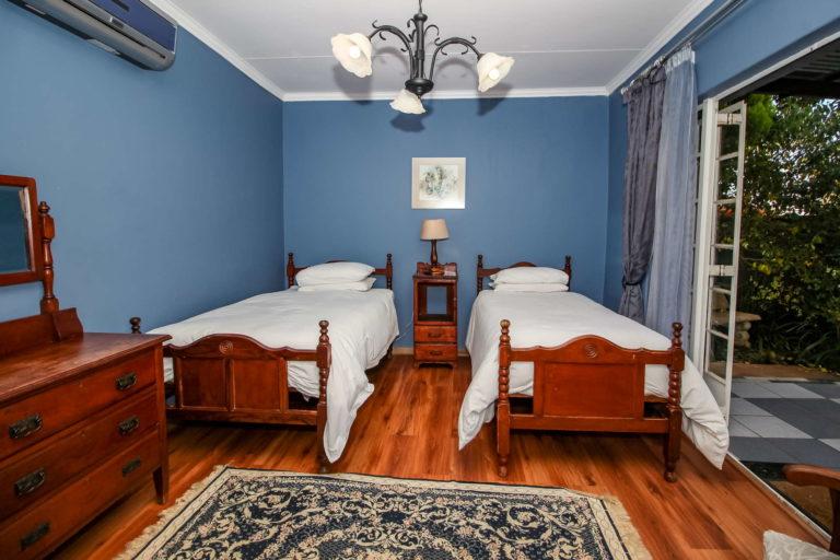 Residensie Guest House Room 9.4